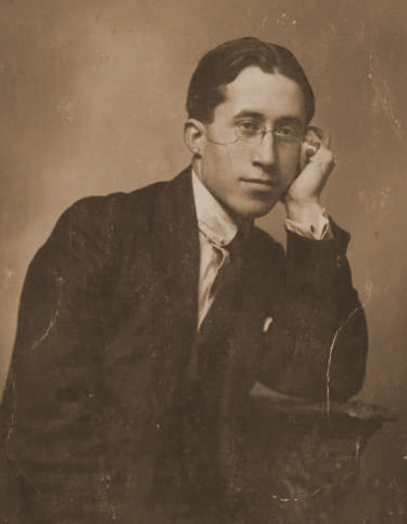Antonio-Joven