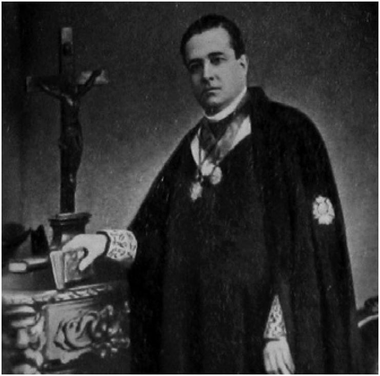 Juan Benitez Conde