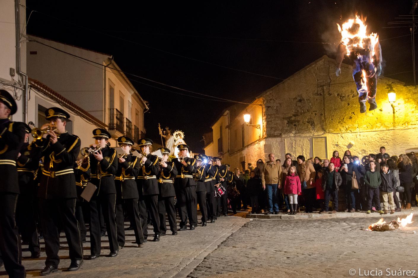 Semana santa portal villaduque o noticias de for Villanueva del duque