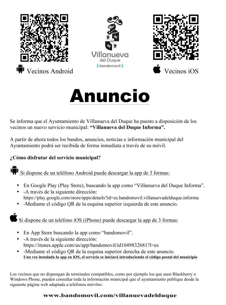 Microsoft Word - Anuncio Villanueva del Duque Informa.docx